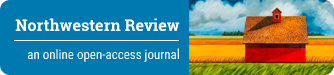 Northwestern Review, an online open-access, faculty review journal